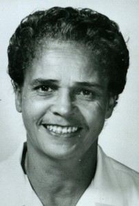 Eva Doris McKinney