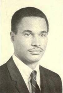 Larry McAdoo