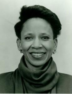 Dr. Yvonne Cheek