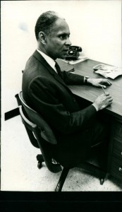 Dr. Joseph Himes