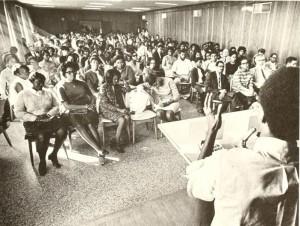 Black Power Forum, 1967