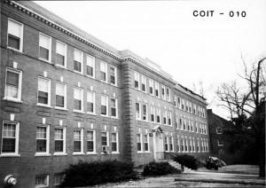 Coit Residence Hall