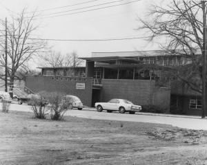 Coleman Gymnasium