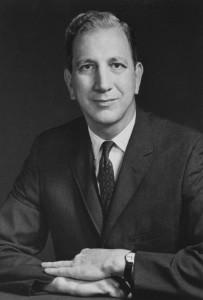 Chancellor James S. Ferguson