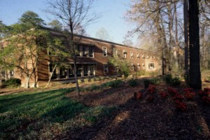 Gove Student Health Center, 1990
