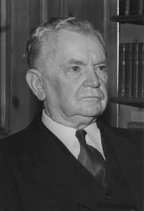 Walter Clinton Jackson