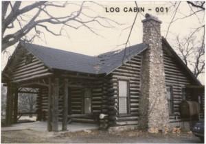 Log Cabin, 1986