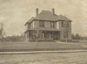 McIver House
