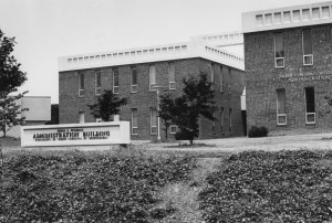 Mossman Building