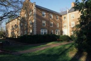 Ragsdale/Mendenhall Residence Hall
