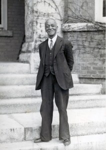 Ezekiel Robinson