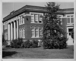 Rosenthal Gymnasium, 1968