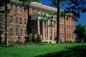 Shaw Residence Hall
