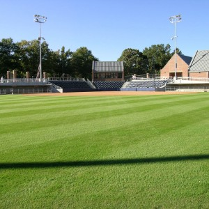 UNCG's Softball Stadium