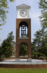 Vacc Bell Tower