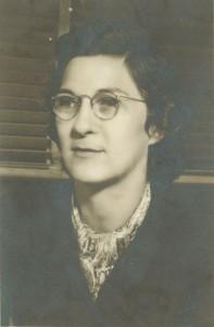 Virginia Tucker