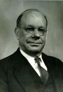 Dr. John H. Cook