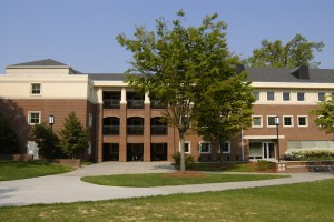 Moore-Strong Residence Hall