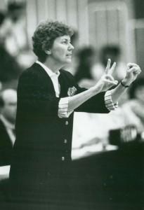 Coach Lynne Agee