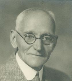 E.J. Forney