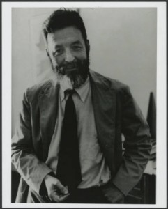 Randall Jarrell, 1957
