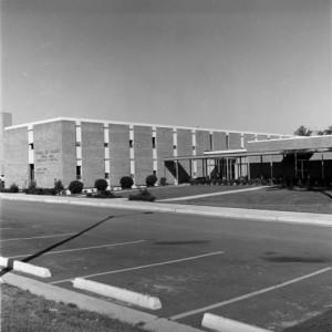 Kiser Building, 1965