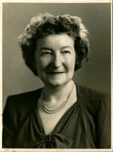 Clara Booth Byrd