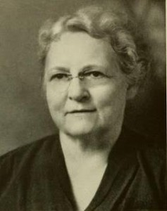 Elizabeth McIver Weatherspoon