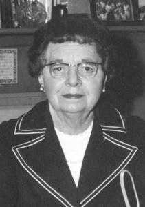 Ethel Martus Lawther