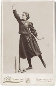 Maude Broadaway