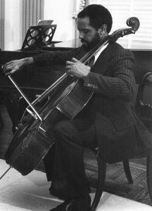Ronald Crutcher, 1990