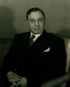 Albert S. Keister